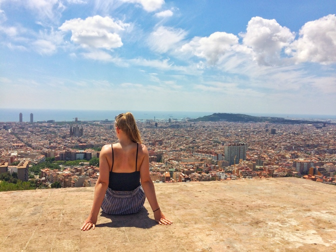 Barcelona: my small but mighty culinary experience
