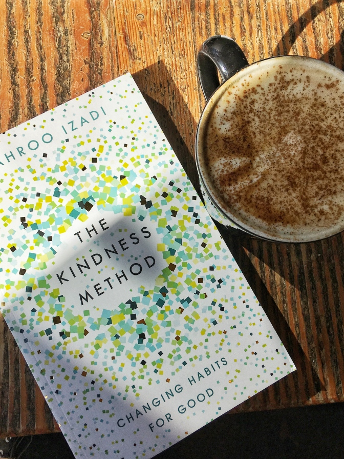 Changing Behaviour: The Kindness Method